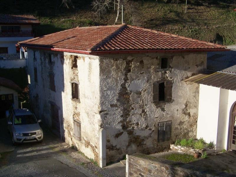Venta  casa St jean pied de port 40000€ - Fotografía 2