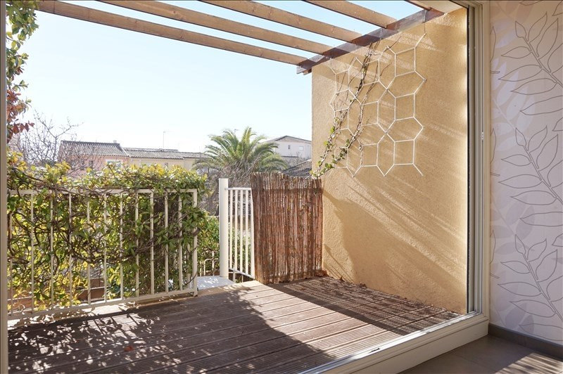 Rental house / villa Montpellier 1 052€ CC - Picture 3
