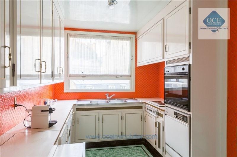 Deluxe sale apartment Paris 16ème 2100000€ - Picture 5