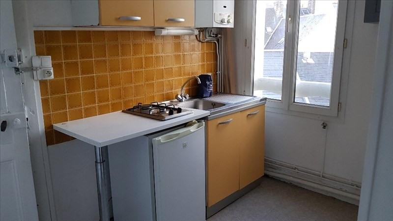 Produit d'investissement immeuble Harfleur 352000€ - Photo 3