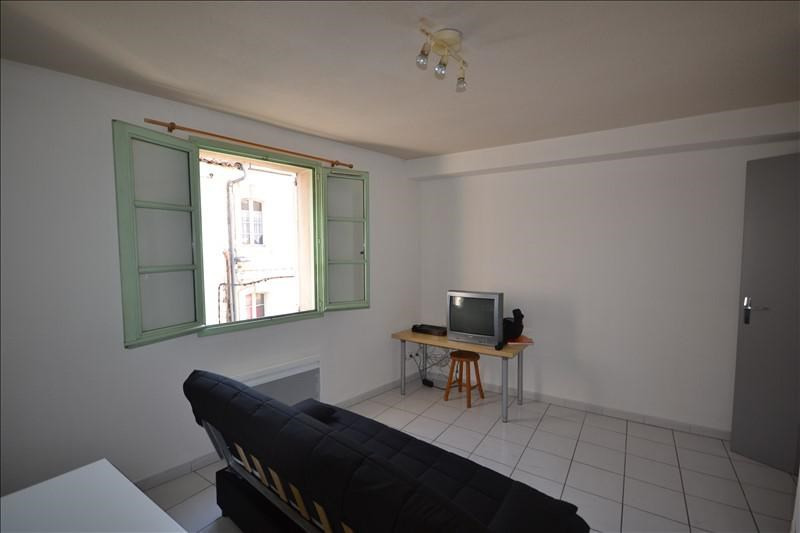 Vendita appartamento Avignon intra muros 61000€ - Fotografia 5