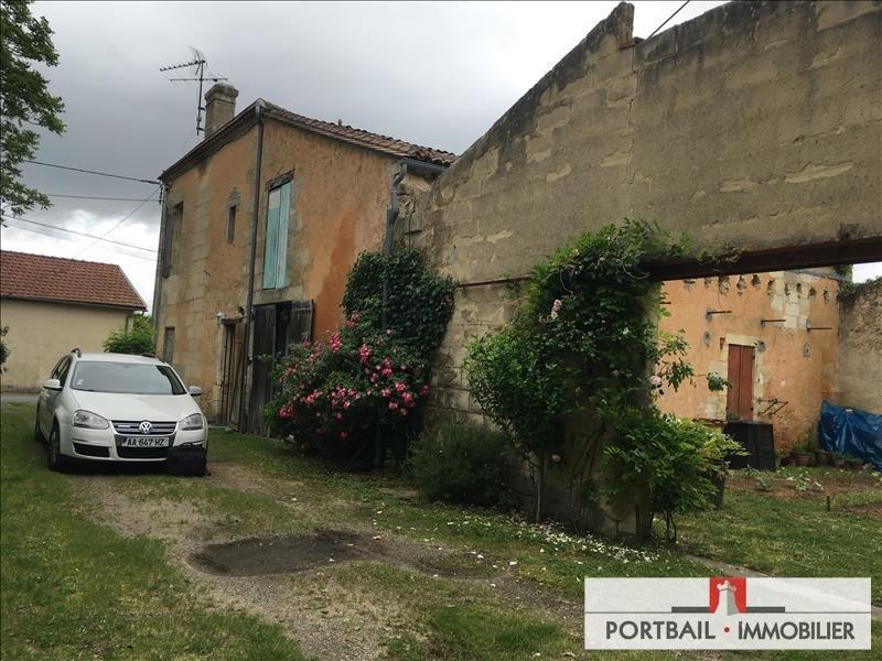 Sale house / villa Blaye 165000€ - Picture 2