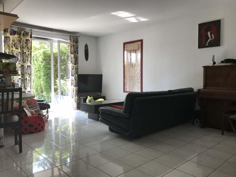Venta  apartamento Sartrouville 280000€ - Fotografía 3
