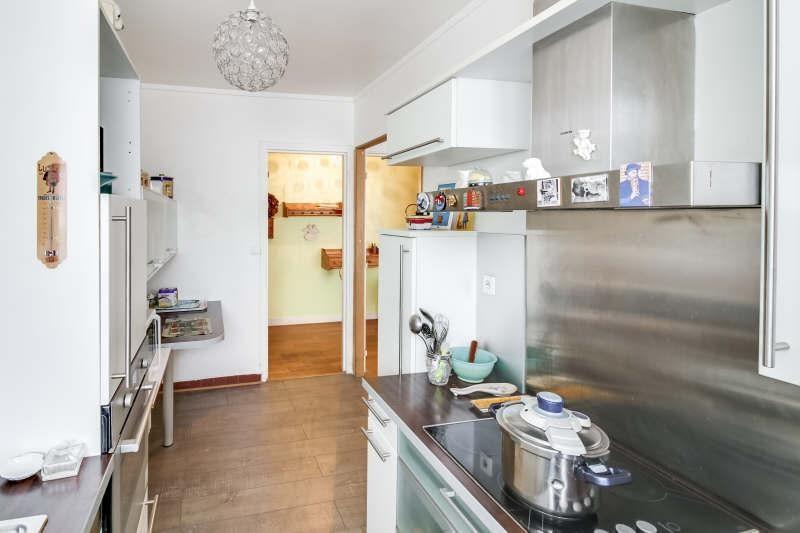 Vente appartement Paris 12ème 679000€ - Photo 5