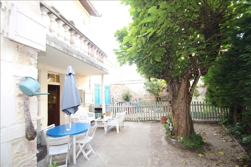 Vente maison / villa Chalon sur saone 234000€ - Photo 1
