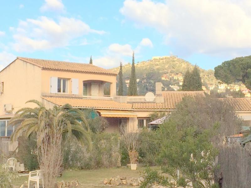 Vente maison / villa Roquebrune sur argens 412000€ - Photo 8