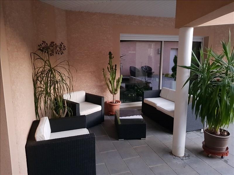 Vente maison / villa Aiserey 289300€ - Photo 3