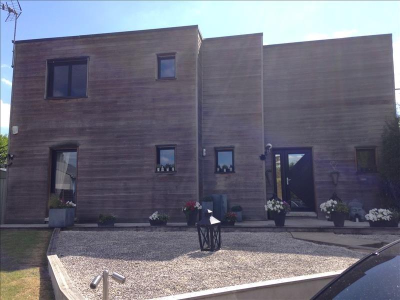 Vente maison / villa Maintenon 312700€ - Photo 6