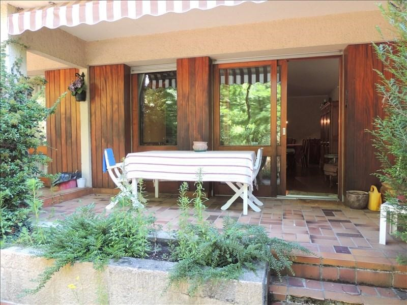 Vente appartement Ferney voltaire 340000€ - Photo 7