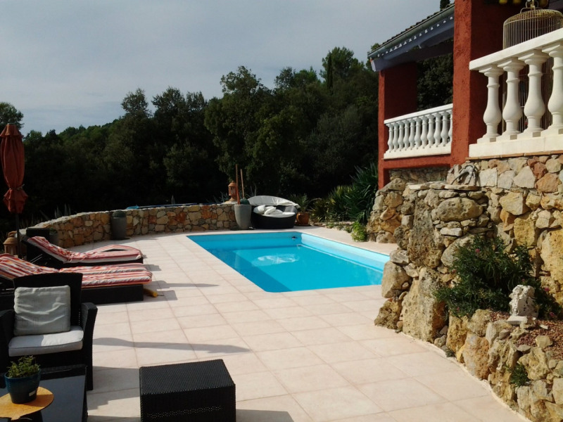 Vente maison / villa Lorgues 500 000€ - Photo 4