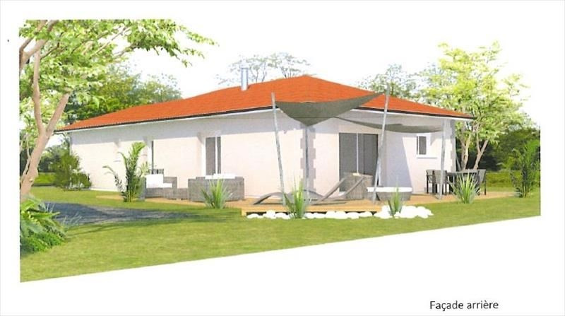 Sale house / villa Gujan mestras 435 000€ - Picture 1