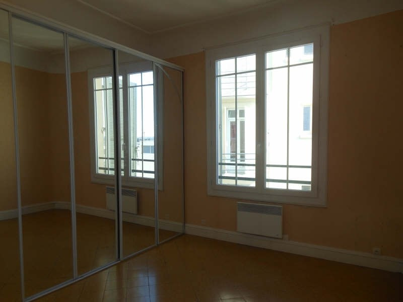 Rental apartment Nimes 745€ CC - Picture 5