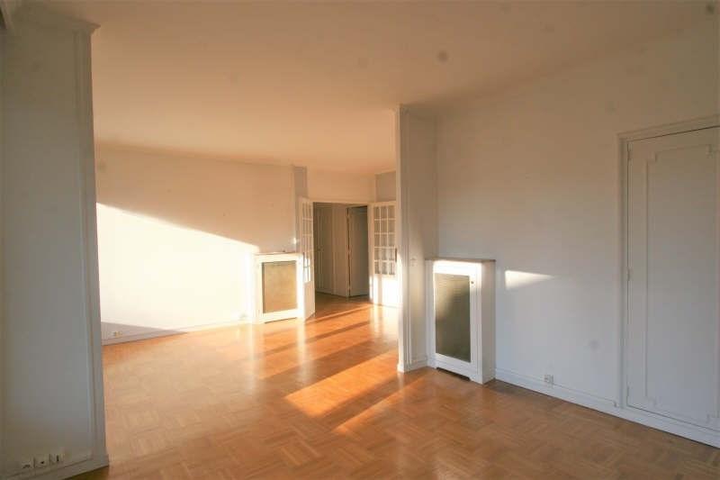 Vente appartement Fontainebleau 282200€ - Photo 3