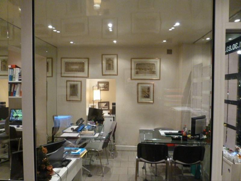 Rental empty room/storage Versailles 35000€ +CH - Picture 2