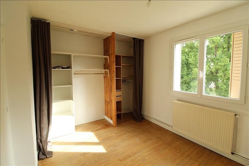Verkauf wohnung Voiron 119000€ - Fotografie 3