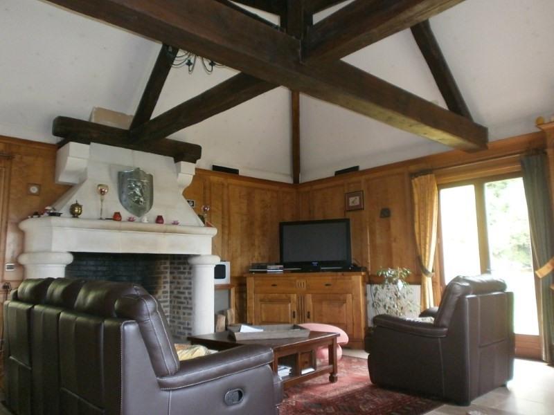 Vente maison / villa Villers cotterets 358000€ - Photo 2