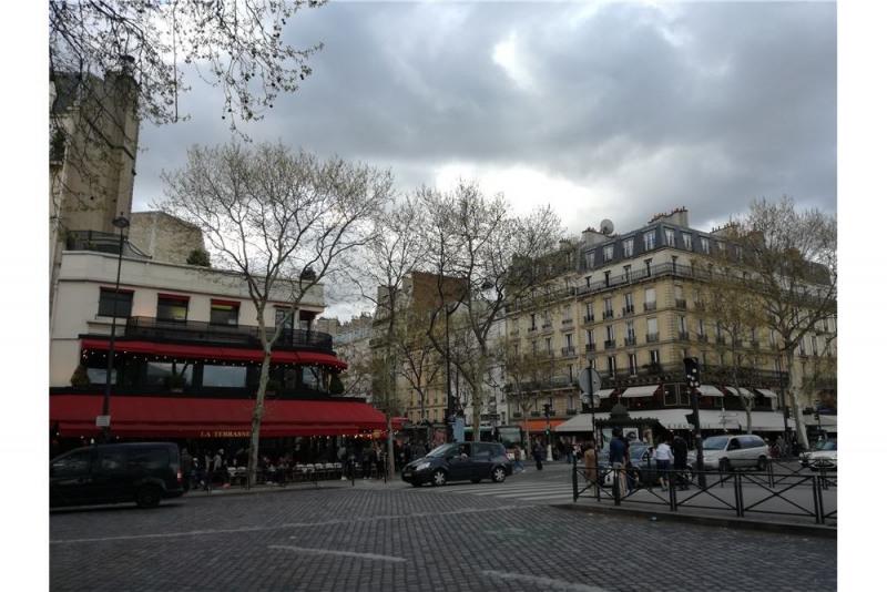 Sale office Paris 7ème 101700€ - Picture 6