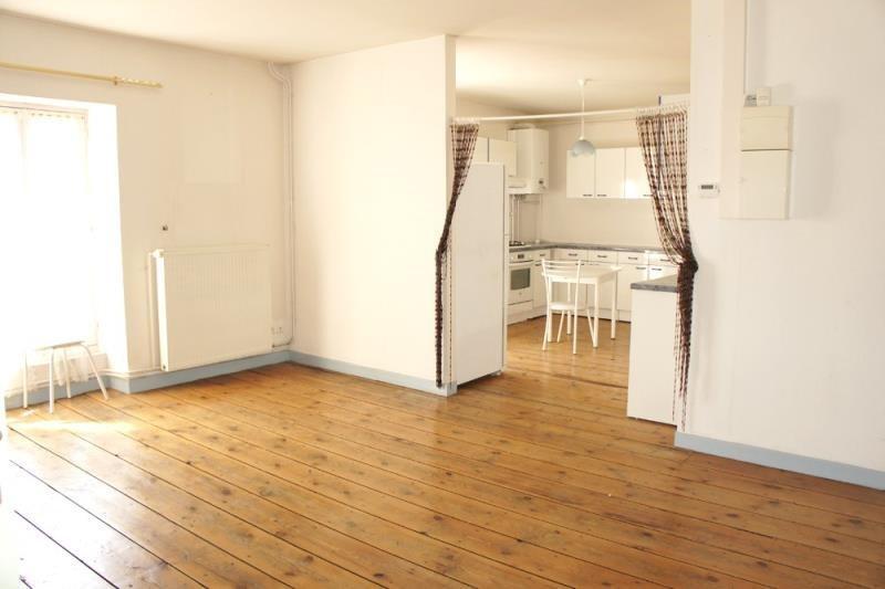 Sale apartment Agen 95000€ - Picture 2