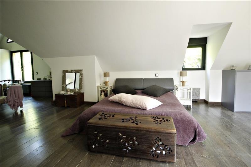 Venta de prestigio  casa Chambourcy 2060000€ - Fotografía 8
