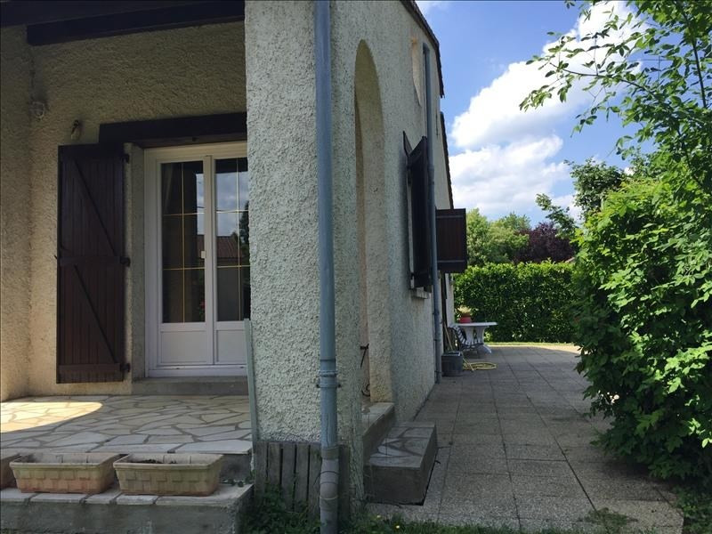 Vente maison / villa Fontaine le comte 254 000€ - Photo 2