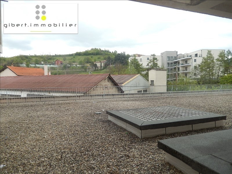 Rental apartment Chadrac 262,79€ CC - Picture 5