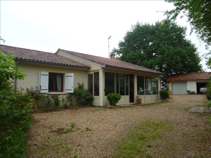Vente maison / villa Montpon menesterol 194 000€ - Photo 1