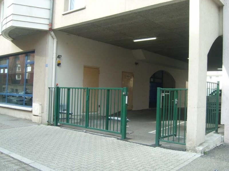 Alquiler  apartamento Strasbourg 500€ +CH - Fotografía 8