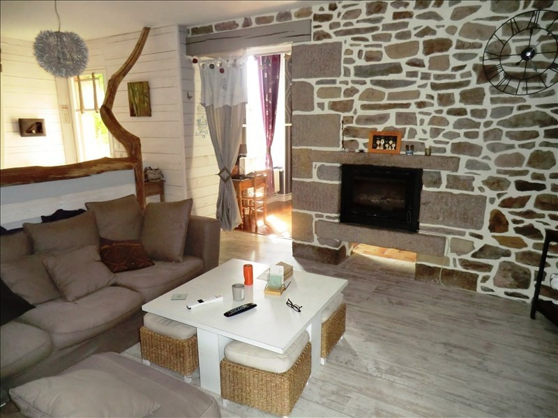 Vente maison / villa Fougeres 258000€ - Photo 3