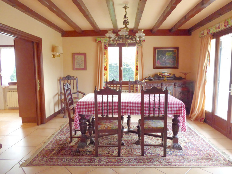Vente maison / villa Ascain 590 000€ - Photo 6