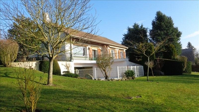 Vente maison / villa Breval 7 mn 299000€ - Photo 2