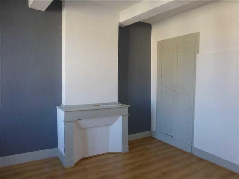 Rental apartment Castres 350€ CC - Picture 1