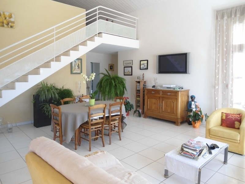 Vente maison / villa St vincent sur jard 374000€ - Photo 2