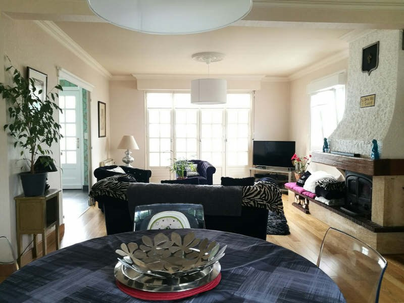 Sale house / villa Brest 223 500€ - Picture 3