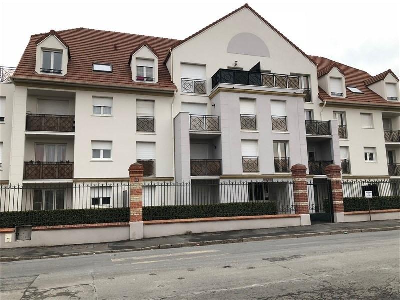 Vente appartement Combs la ville 155390€ - Photo 1