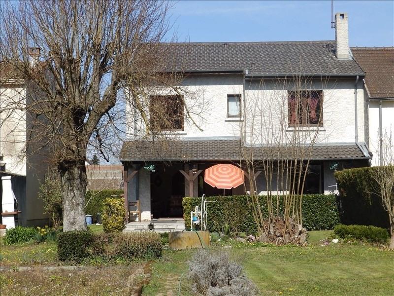 Vente maison / villa Moulins 202000€ - Photo 1