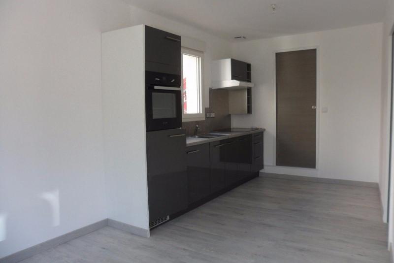 Vente appartement Les sables d olonne 163000€ - Photo 5