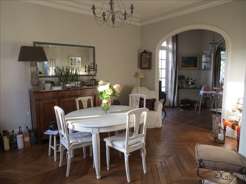 Vente de prestige maison / villa Maisons-laffitte 1190000€ - Photo 4
