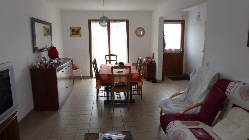 Vente maison / villa St gildas de rhuys 312000€ - Photo 2