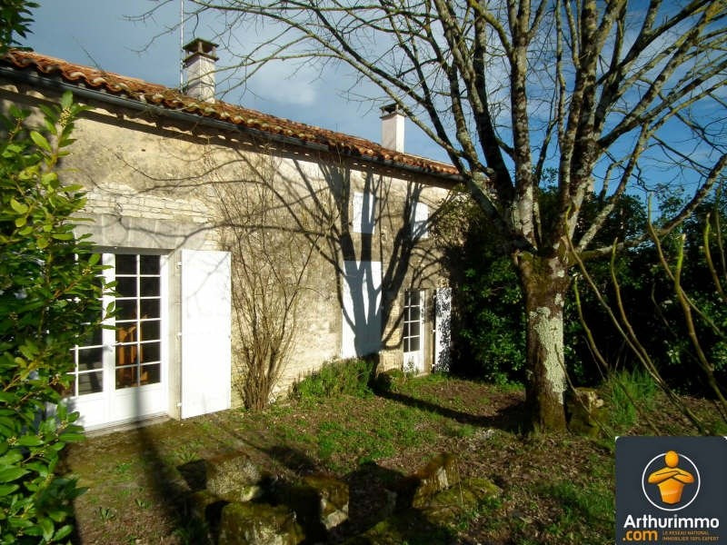 Sale house / villa Matha 108000€ - Picture 8