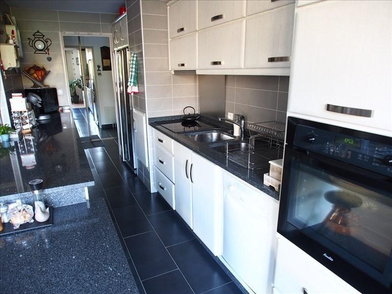Sale apartment Eragny 223000€ - Picture 5
