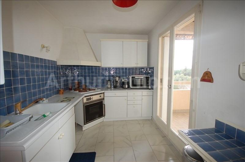 Sale apartment Frejus 241500€ - Picture 6