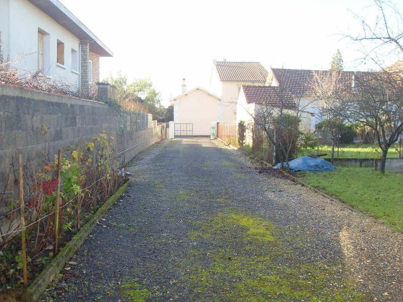 Location maison / villa St michel 400€ CC - Photo 8