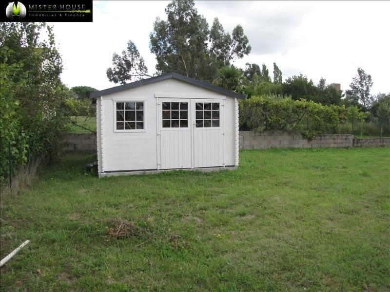 Verkoop  huis Montauban 258000€ - Foto 13