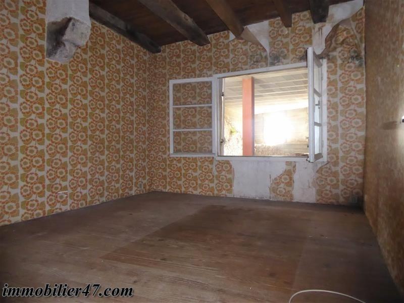 Sale house / villa Montpezat 39900€ - Picture 6