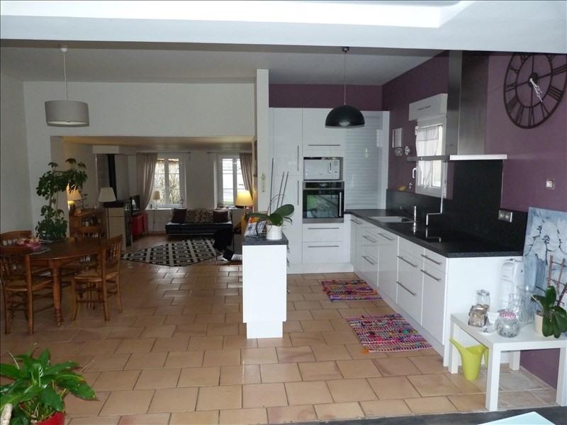 Sale house / villa Gasny 325000€ - Picture 2