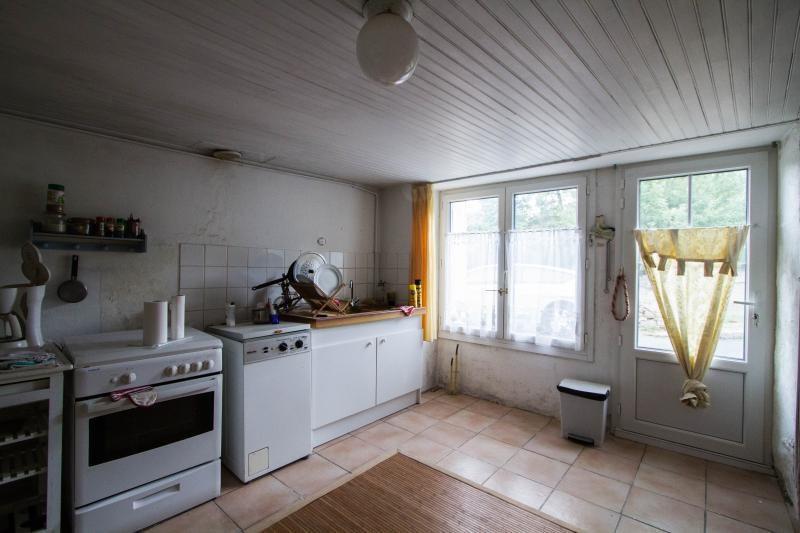Vente maison / villa Nexon 70000€ - Photo 2