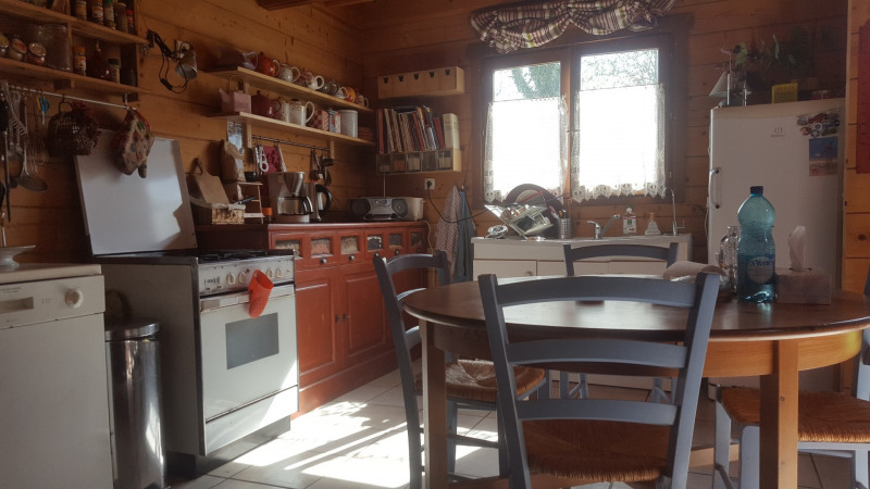 Vente maison / villa Pleuven 222600€ - Photo 4