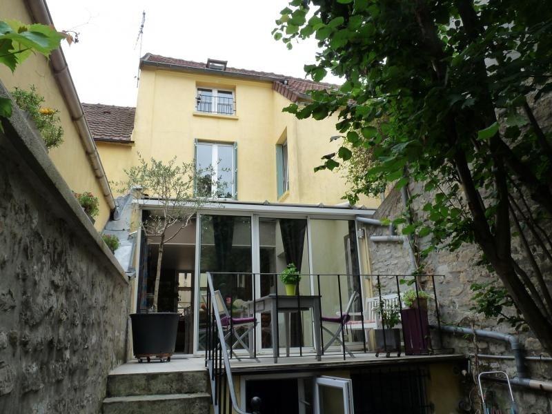 Rental house / villa Verneuil sur seine 1813€ CC - Picture 1
