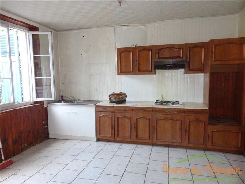 Sale house / villa Cramoisy 97000€ - Picture 2