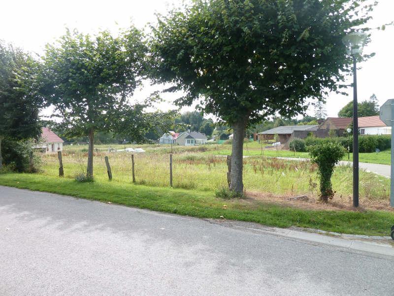 Vente terrain Regniere ecluse 39570€ - Photo 3